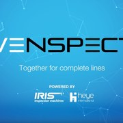 WENSPECT - Iris Inspection and Heye form partnership