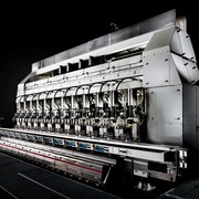 Heye SpeedLine - Evolution in IS-Machines